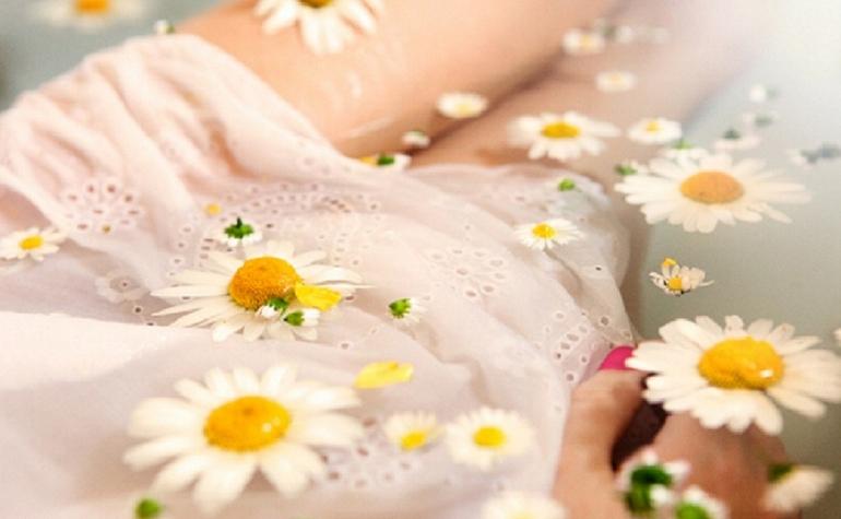 Скудная и обильная менструация