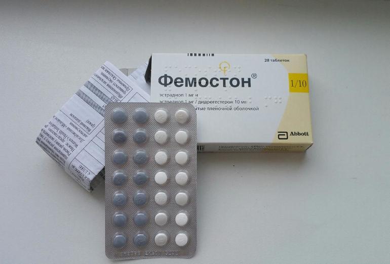 ЗГТ при климаксе (препараты нового поколения): отзывы, список лекарств