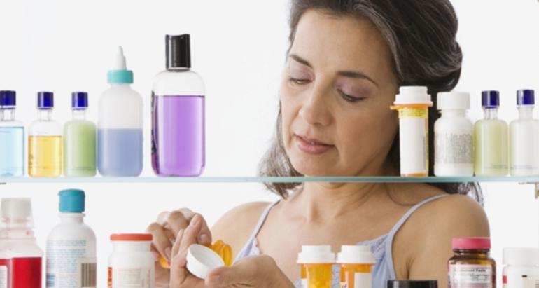 Препараты с эстрадиолом при климаксе