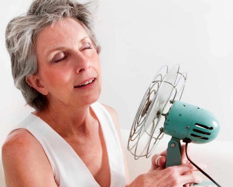 Приливы жара у женщин причины по ночам 23