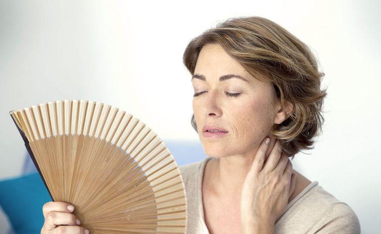 Приливы жара у женщин причины по ночам 24