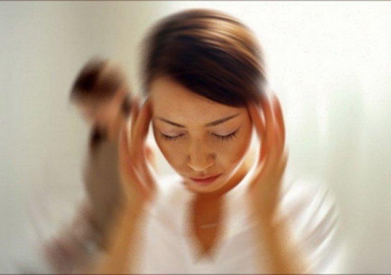 Головокружение - опасный симптом