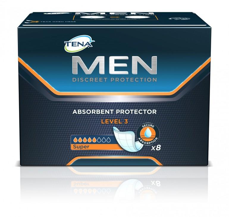 мужские урологические прокладки инструкция по применению