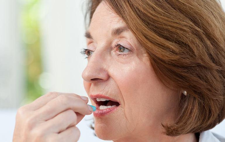 При климаксе препараты отзывы врачей