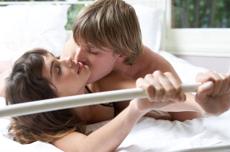 Пмс и секс 12