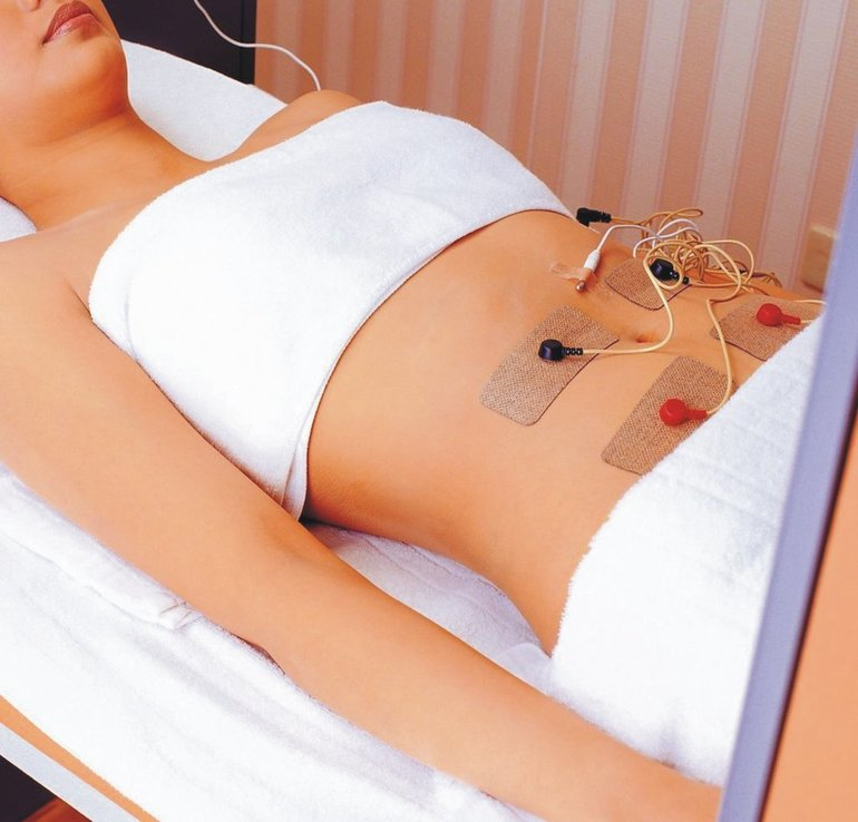 электрофорез с магнезией в гинекологии отзывы
