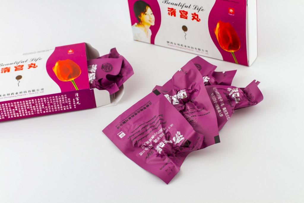 Китайские тампоны лечебные картинки