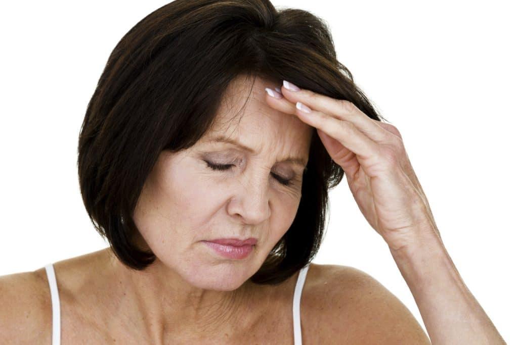 Цимицифуга при климаксе у женщин - Статьи