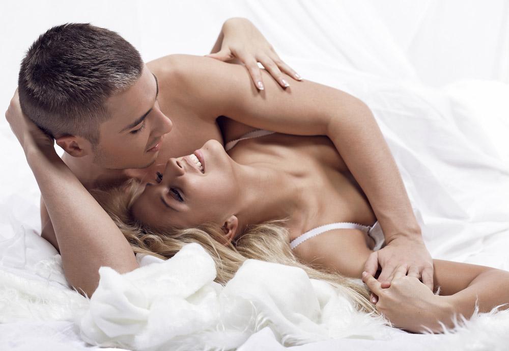 Выделения во время секса (полового акта)