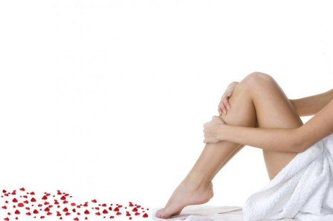 Как остановить месячные кровотечения в домашних условиях, если они уже начались