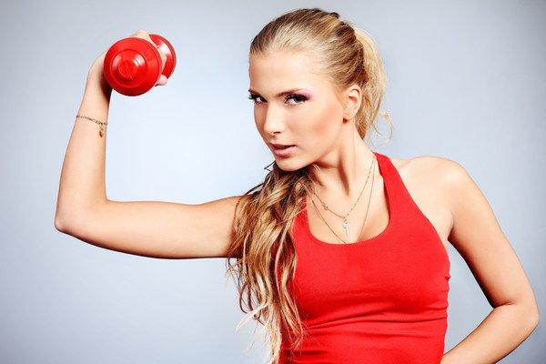 Каким спортом можно заниматься при месячных
