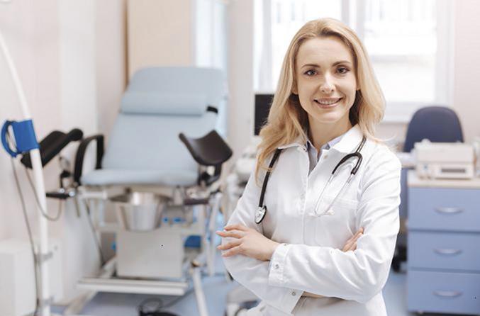 Что нужно брать к гинекологу на осмотр