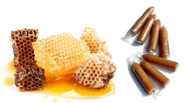Тампоны с медом в гинекологии