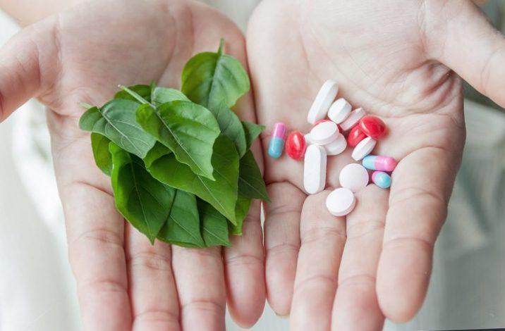 Что принимать при приливах во время климакса препараты