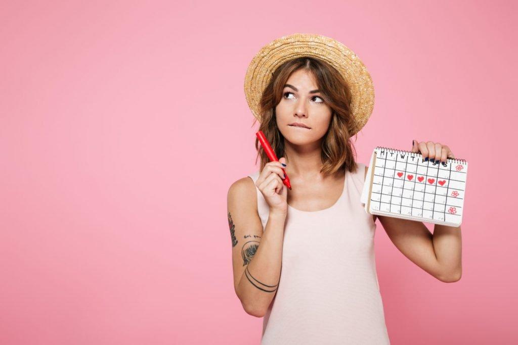 Обильные менструации: патология или норма?